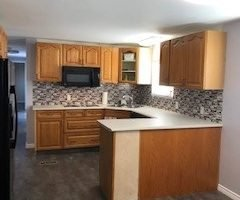 2 Bedroom Mobile Home available