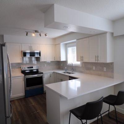 Furnished Four Bedroom Home – TP1491