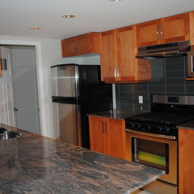 Aqua 2 Bedroom Condo – ID1301